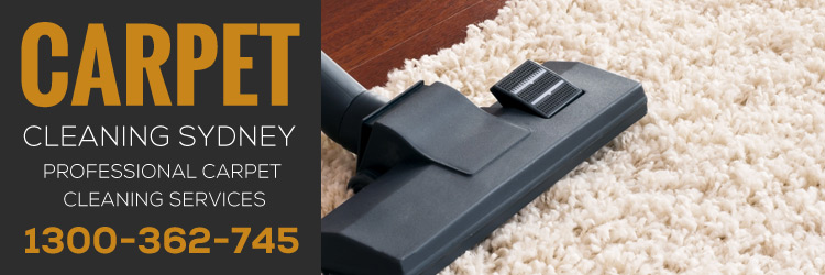 Carpet Cleaning Bungarribee