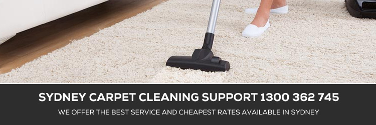 Cost Effective Carpet Cleaning Glenmore Park