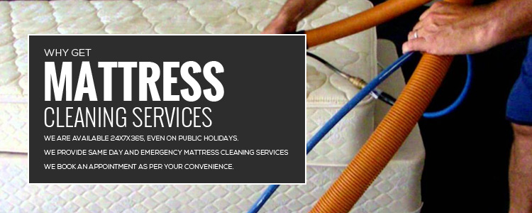 Mattress Cleaning Services High Range