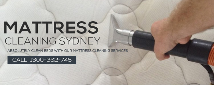 Mattress Cleaning Blackbutt