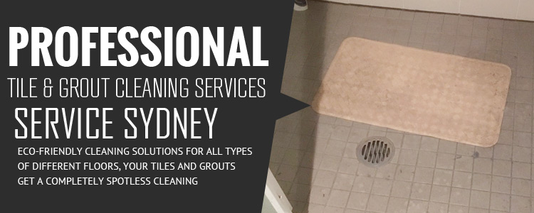 Tile and Grout Cleaning Marrickville