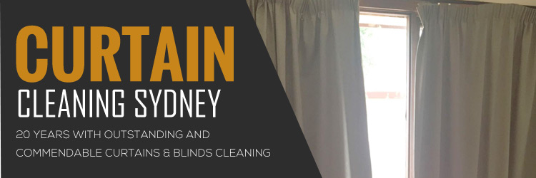 Curtain Cleaning Randwick