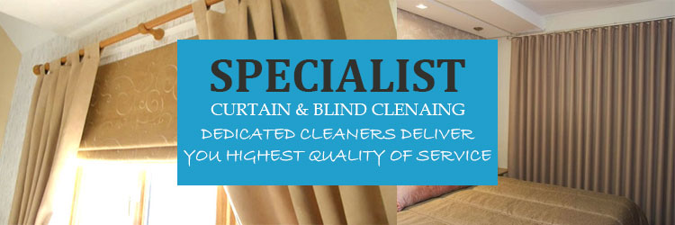 Hinchinbrook Curtain Cleaning Specialists