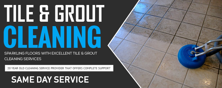 Expert Tile and Grout Cleaning East Kurrajong