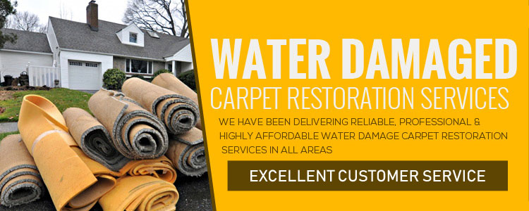 water damage carpet restoration sydney