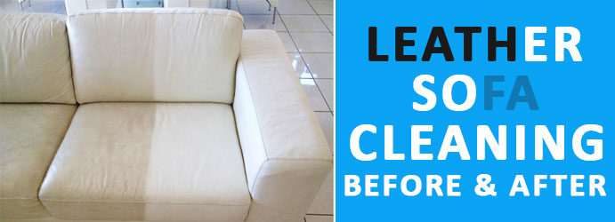 Leather Upholstery Cleaners Sydney