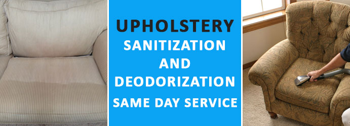Upholstery Sanitization and Deodorization in Sydney