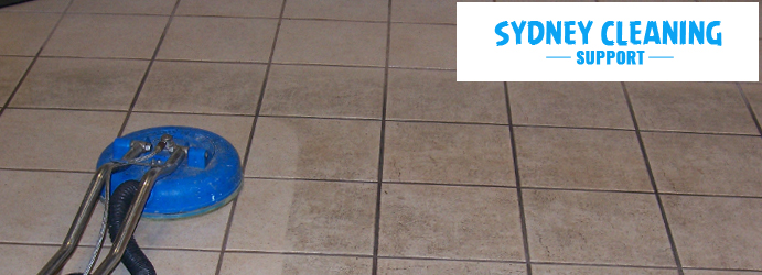 Tile and Grout Cleaning Halekulani