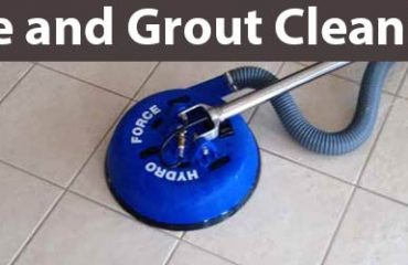Expert Tile and Grout Cleaning-Service